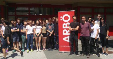 ARBÖ Workshop
