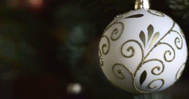 Weihnachtsfeier der 4B
