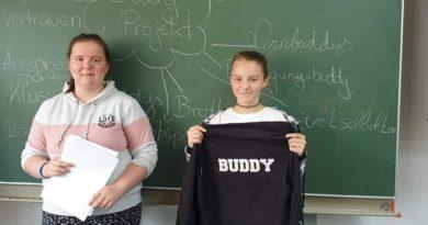 Buddy-Projekt