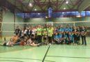 Schülerliga Volleyball