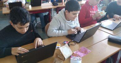 Programmieren im Informatikunterricht