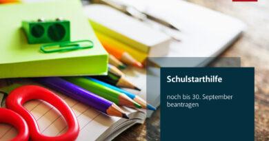 Land Tirol unterstützt Familien bei Ausgaben zum Schulstart