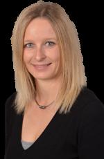 Hintergrund entfernt und Bild zugeschnitten Frau Direktorin Kathrin Haun